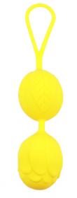 Вагинальные шарики со смещённым центром тяжести
