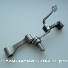 Механизм хода игловодителя и продвижения верхней нити     цена 500 руб.