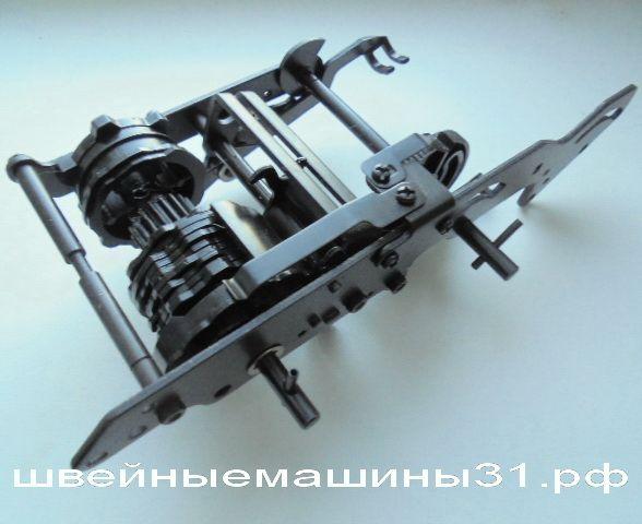 Механизм копирных дисков модель 124     цена 500 руб.