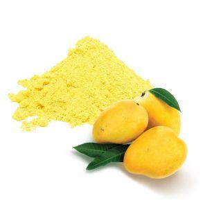 Матча манго-желтый (порошок манго, желтый краситель) 100гр.