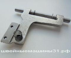 Пластина крепления зубчатой рейки модель 124 и др.    цена 500 руб.