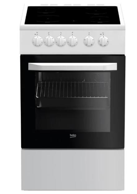 Электрическая плита BEKO FFSS 57000 W