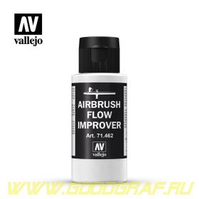 Airbrush flow improver 60 мл