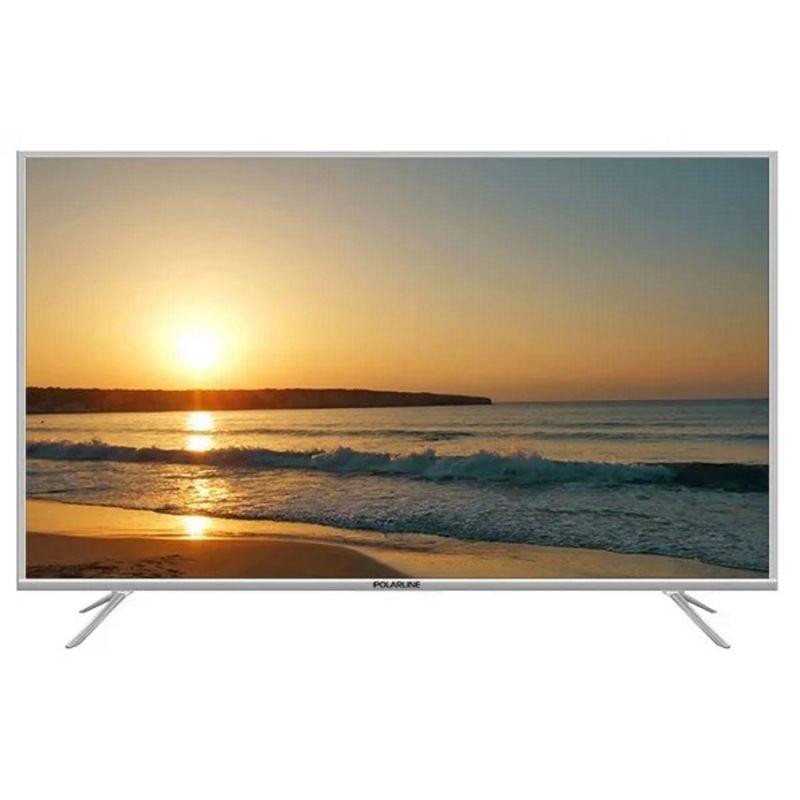 Телевизор Polarline 65PU51TC-SM