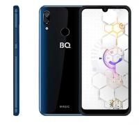 Смартфон BQ 6040L MAGIC DARK BLUE