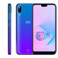Смартфон BQ 5731L MAGIC S ULTRA VIOLET