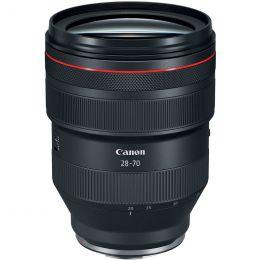 Объектив Canon RF 28-70mm f/2L USM