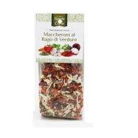 Специи для Макерони с овощным рагу 50 г, La Corte d'Italia. Le spezie per Maccheroni al ragu' di verdure 50 g
