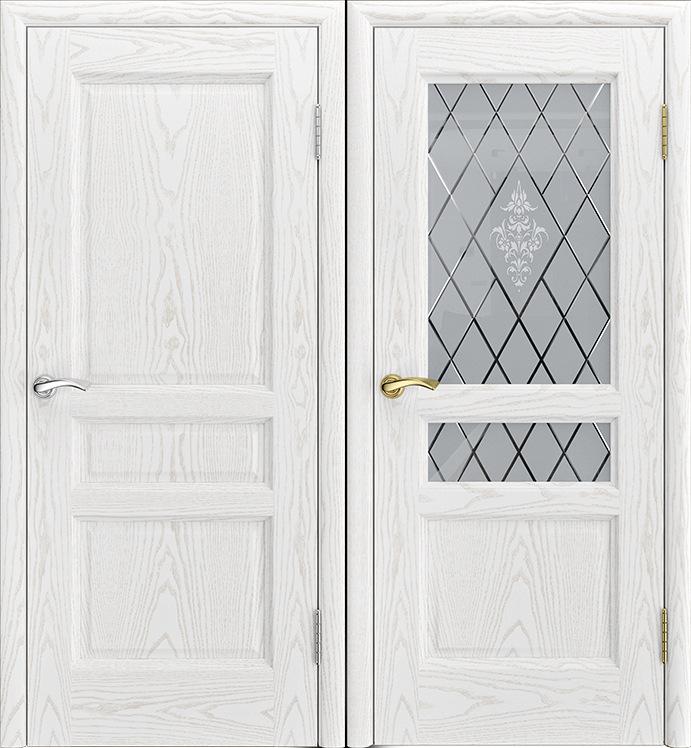 Межкомнатная дверь Лига Модель Джаж