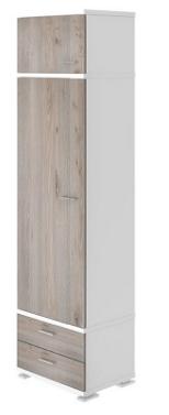 Шкаф платяной Домино Нельсон КС-10