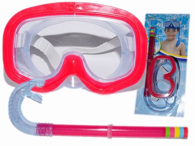 Набор для плавания, детский, 27804