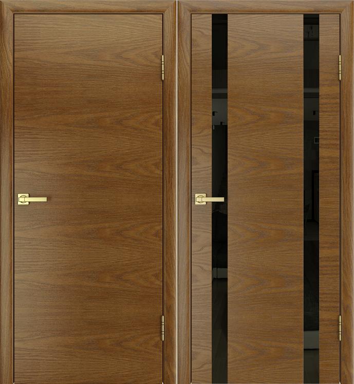 Межкомнатная дверь Лига Модель Гранд 2