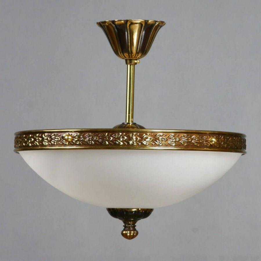 Потолочный светильник Ambiente Toledo 02155/35 PL PB