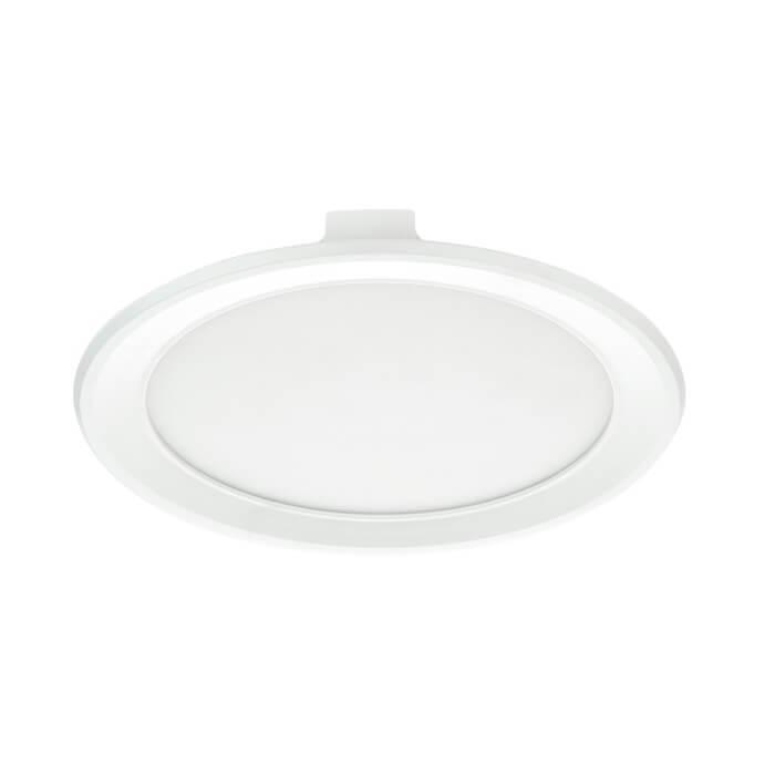 Встраиваемый светодиодный светильник Ambrella light Present 300154
