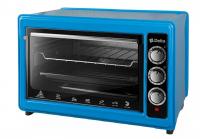 Мини-печь DELTA D-0123 Синяя
