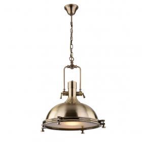 Подвесной светильник Arte Lamp Decco A8022SP-1AB