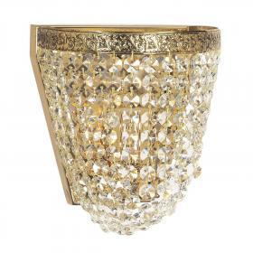 Настенный светильник Arti Lampadari Favola E 2.10.501 G