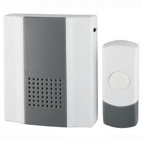 Звонок проводной электронный ЭРА D65