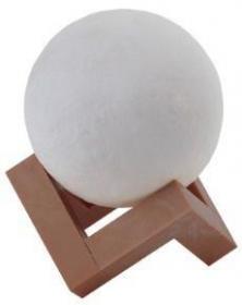 Настольная лампа ЭРА NLED-490-1W-W