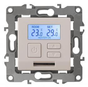 Терморегулятор ЭРА 12 12-4111-02