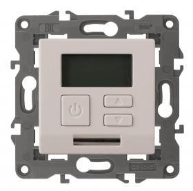 Терморегулятор ЭРА Elegance 14-4111-02