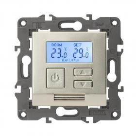 Терморегулятор ЭРА Elegance 14-4111-04
