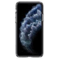 Чехол SGP Spigen Liquid Crystal для iPhone 11 Pro Max прозрачный: купить недорого в Москве — доступные цены в интернет-магазине противоударных чехлов для мобильных телефонов «Elite-Case.ru»