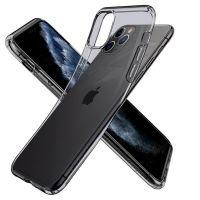 Оригинальный чехол SGP Spigen Liquid Crystal для iPhone 11 Pro Max прозрачный: купить недорого в Москве — доступные цены в интернет-магазине противоударных чехлов для мобильных телефонов «Elite-Case.ru»