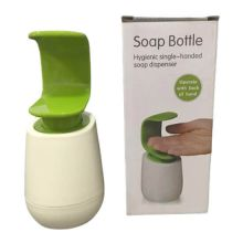 Гигиенический дозатор жидкого мыла Soap Bottle, 360 мл