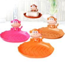 Мыльница на присосках Обезьянка (Monkey) Soap Dish