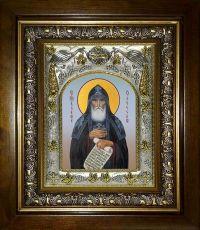 Икона Кукша Одесский преподобный (14х18)