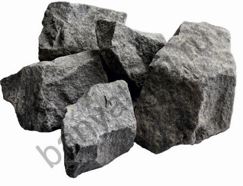 Камень Габбро-диабаз 20 кг