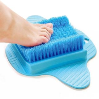 Щётка для ног на присоске Foot Brush