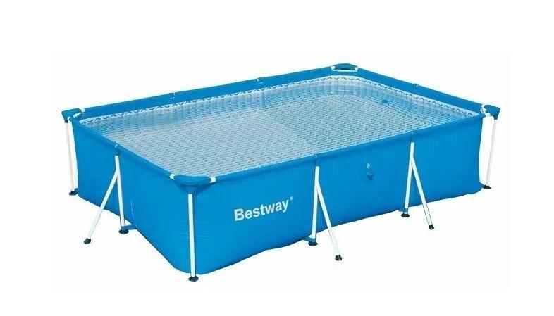 Бассейн каркасный Bestway Steel Pro 56403 (259x170x61 см)