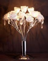 Настольная лампа Citilux Rosa Bianco EL325T04.1