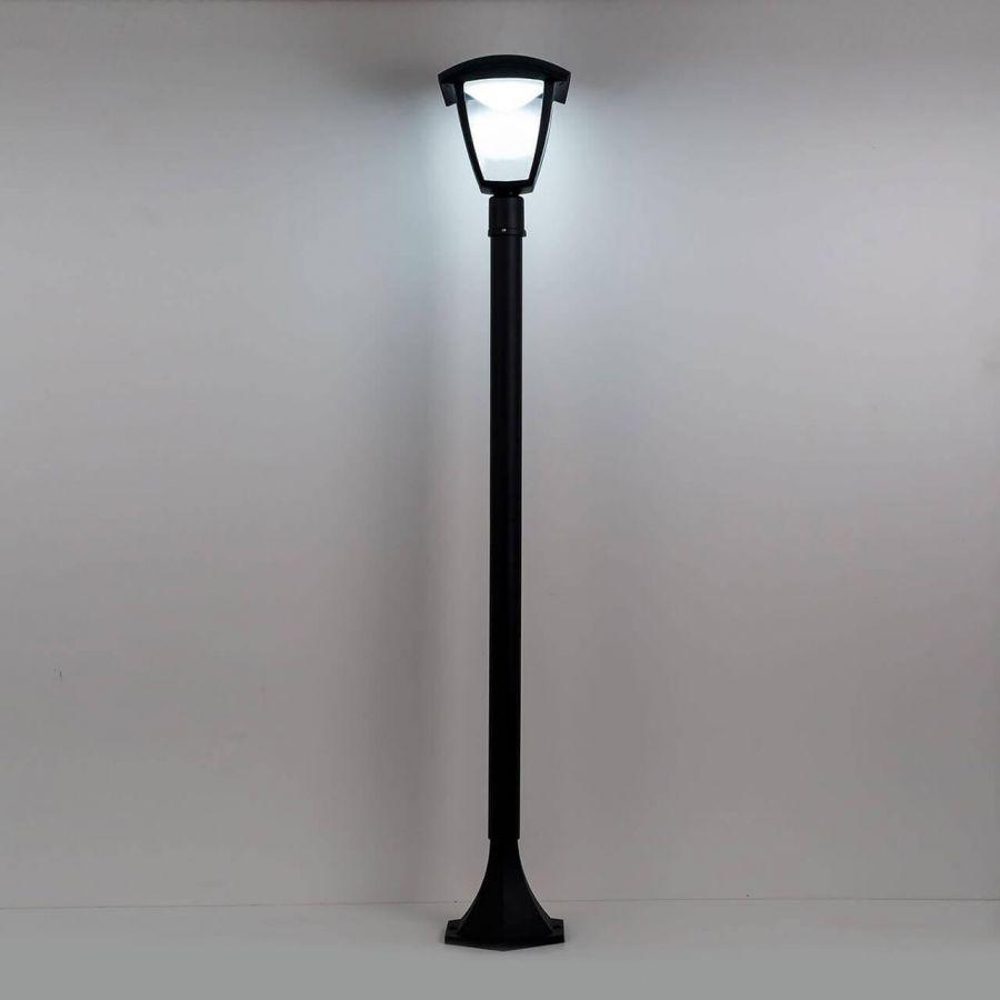 Уличный светодиодный светильник Citilux CLU04B