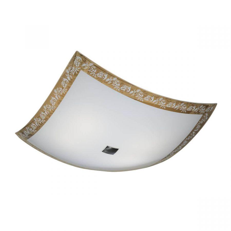 Потолочный светильник Citilux Узор CL932024