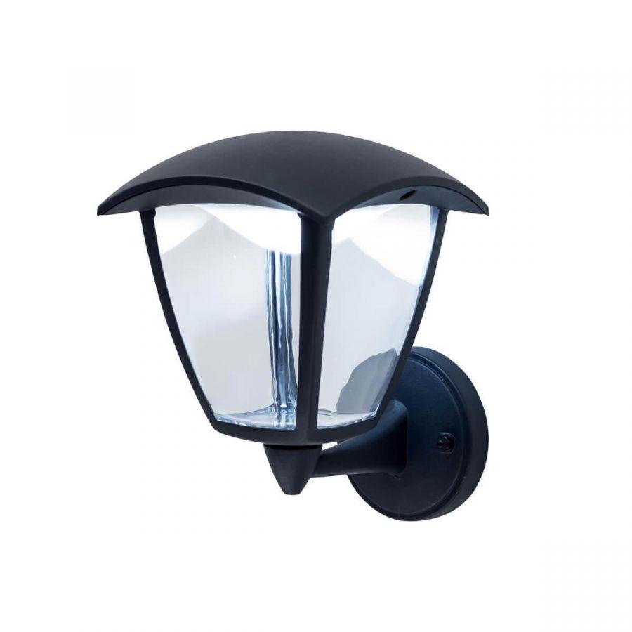 Уличный настенный светодиодный светильник Citilux CLU04W1
