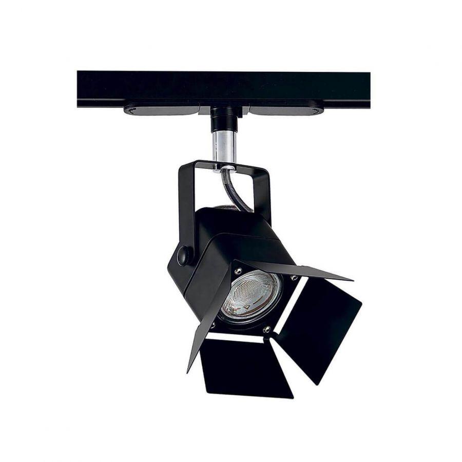 Трековый светильник Citilux Ринг CL526T11SN