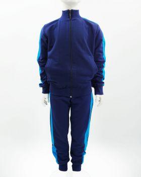 "Спортивный костюм для мальчика  Baby Style ""Classic"" синий"