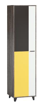 Шкаф для белья Ривьера