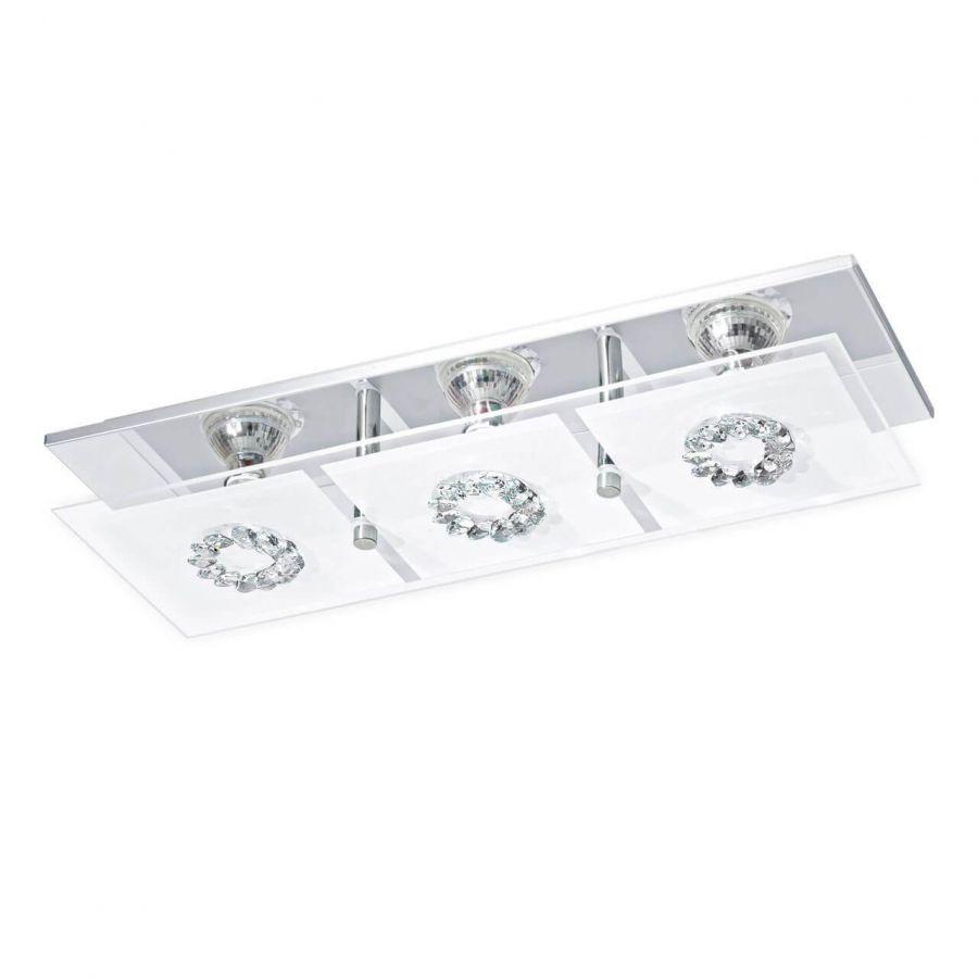 Потолочный светильник Eglo Roncato 93782