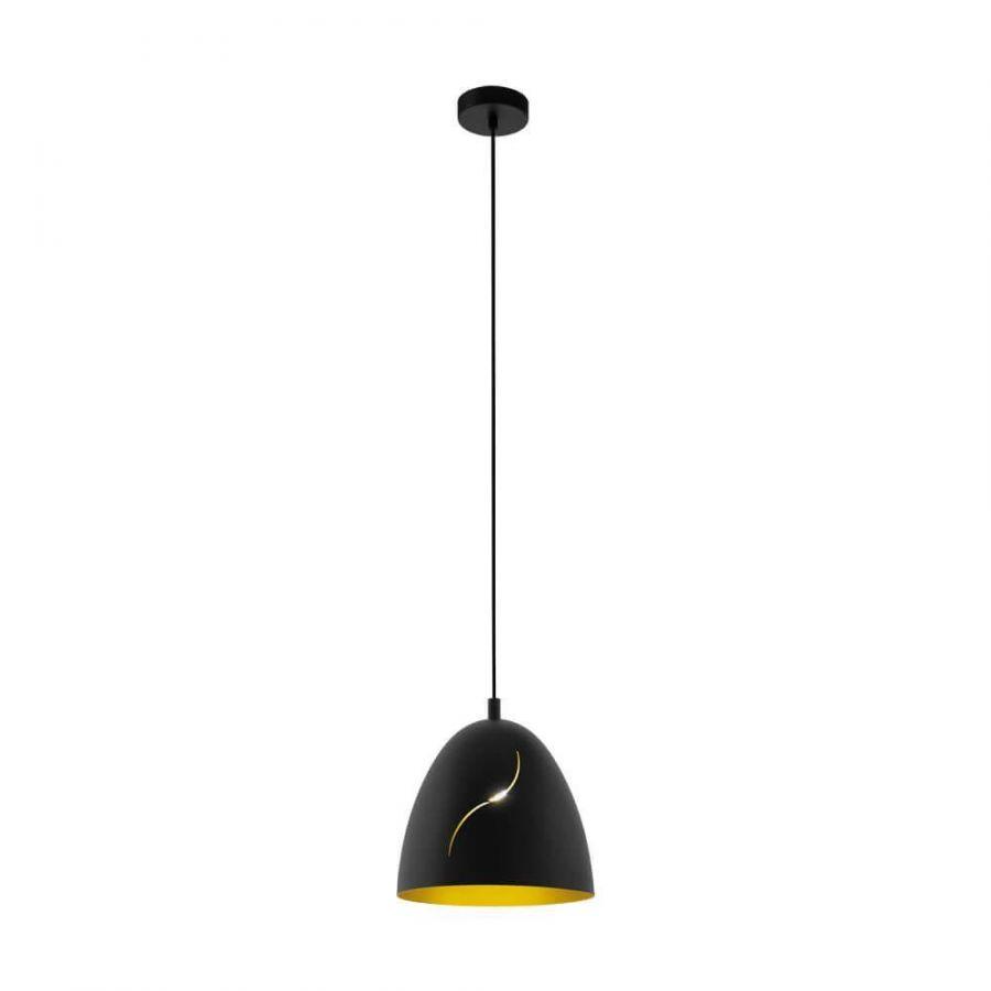 Подвесной светильник Eglo Hunningham 49093