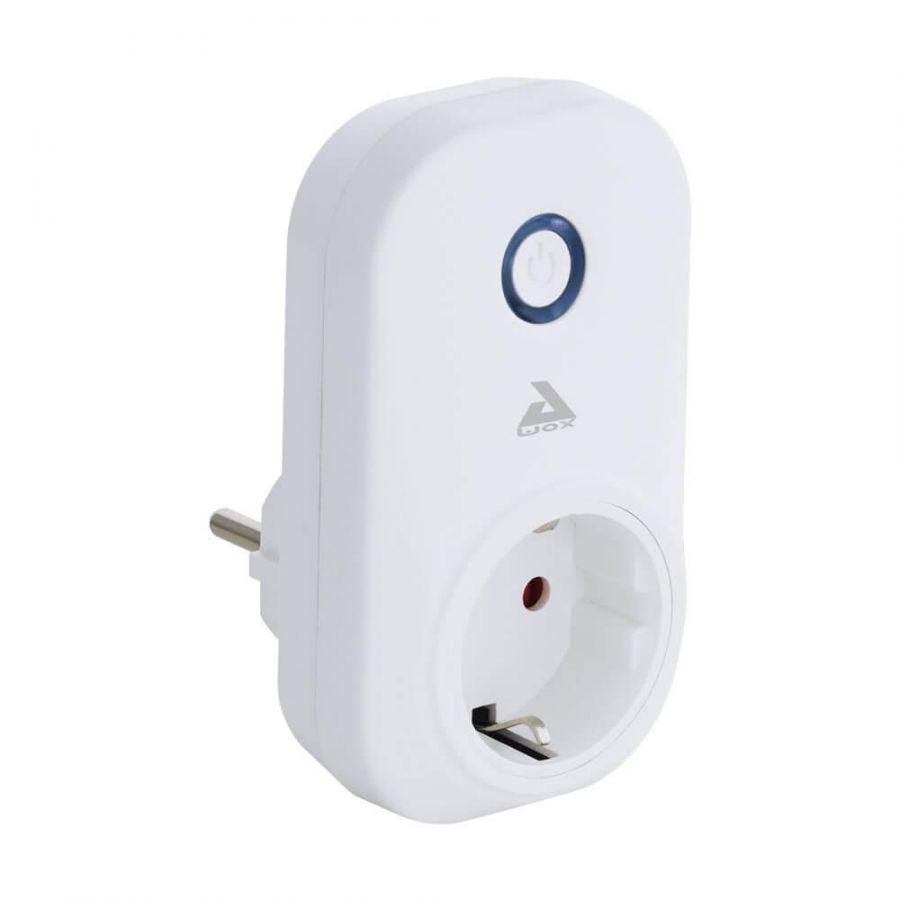 Розетка Eglo Connect Plug 97476