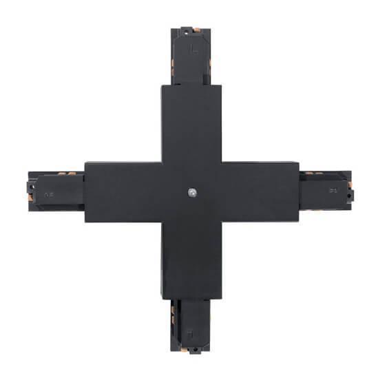 Коннектор X-образный Eglo Track On 60779