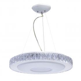 Подвесной светодиодный светильник De Markt Фризанте 3 687010601