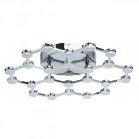 Потолочный светодиодный светильник De Markt Ракурс 8 631014301