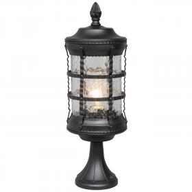 Уличный светильник De Markt Донато 810040301