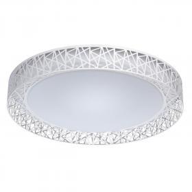 Потолочный светодиодный светильник De Markt Ривз 674012401