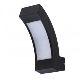 Уличный настенный светодиодный светильник De Markt Уран 1 803021001